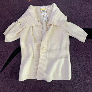 NWT Michael Kors sweater size M